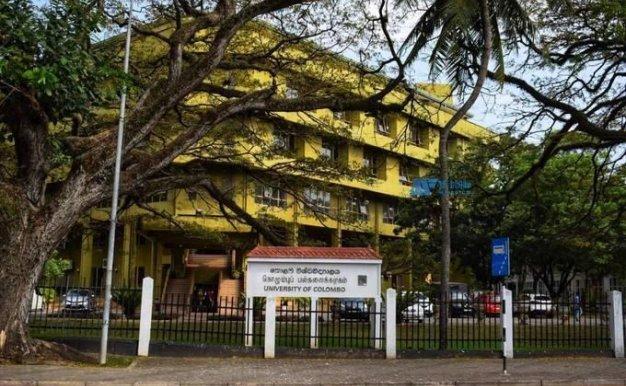 [斯里兰卡院校] University of Colombo 科伦坡大学