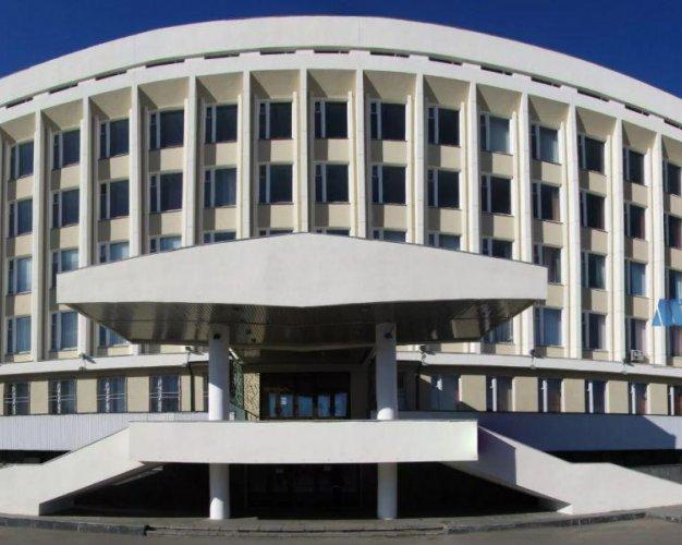 [白俄罗斯院校] Gomel State University of Belarus 白俄罗斯戈梅利国立大学