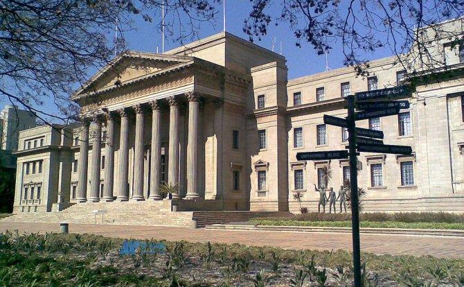 [南非院校] University of the Witwatersrand  金山大学