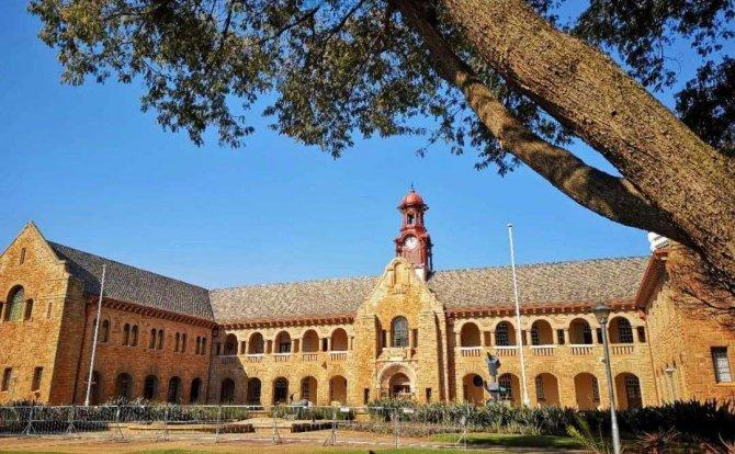 [南非院校] University of Pretoria  比勒陀利亚大学