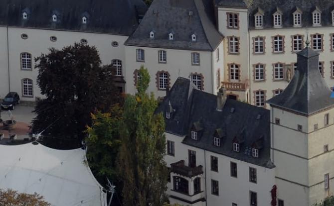 [卢森堡院校] Brussels Business Institute BBI Luxembourg  卢森堡国际酒店旅游学院