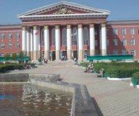 [吉尔吉斯斯坦院校] Osh State University  奥什州立大学