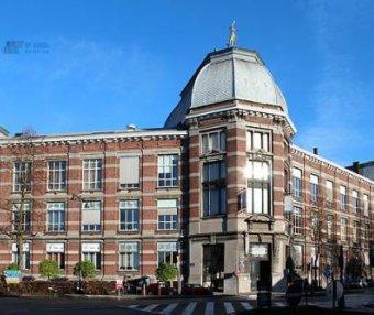 [比利时院校] Université de Mons 蒙斯大学