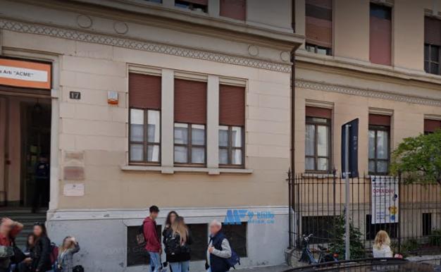 [意大利院校]  ACCADEMIA DI BELLE ARTI LEGALMENTE RICONOSCIUTA DI MILANO