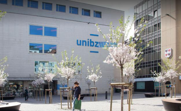 [意大利院校] Libera Università di BOLZANO  博尔扎诺自由大学