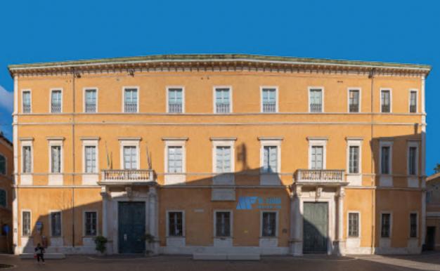 [意大利院校]  CONSERVATORIO di PESARO