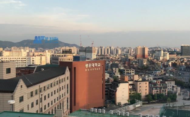 [韩国院校] Kwangwoon  University 光云大学