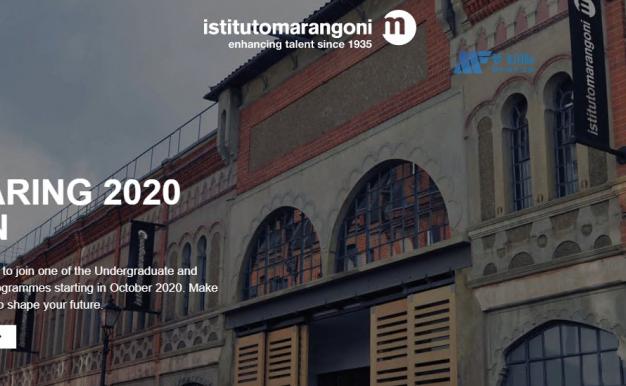 [意大利院校]  Istituto Marangoni  马兰欧尼学院
