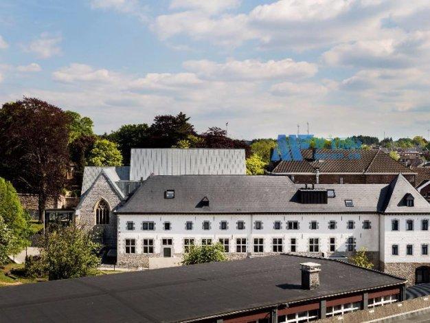 [比利时院校] Université de Liège 列日大学