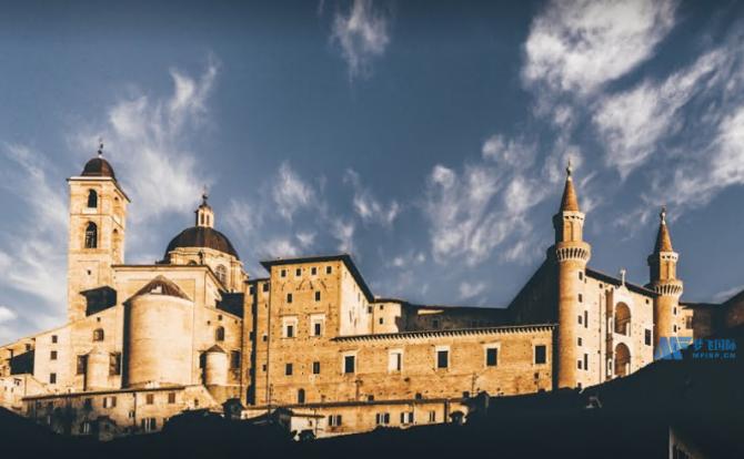 [韩国院校] Università degli Studi di Urbino Carlo Bo  乌尔比诺大学