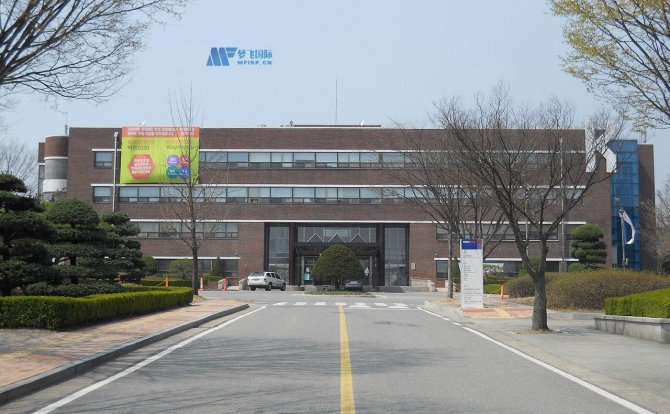 [韩国院校] Korea University of  Technology and Education 韩国技术教育大学