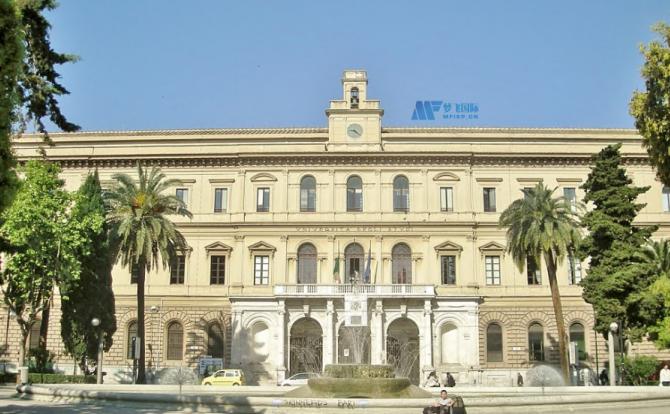 [意大利院校] Università degli Studi di BARI ALDO MORO  巴里大学