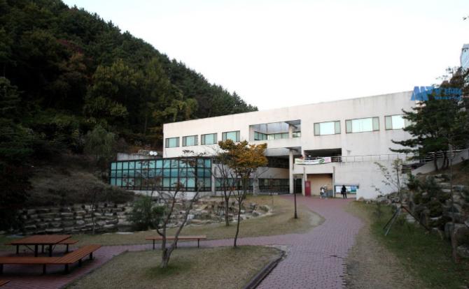 [韩国院校] Lingshan University 灵山大学