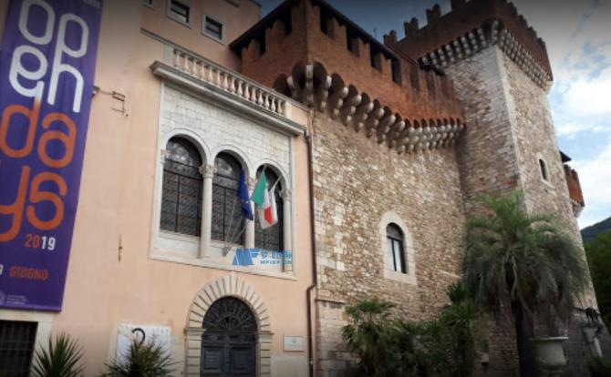 [意大利院校] ACCADEMIA DI BELLE ARTI di CARRARA  卡拉拉美术学院