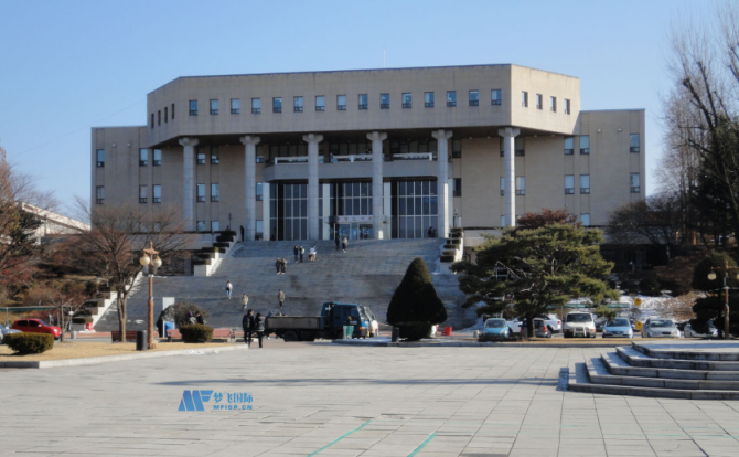 [韩国院校] Kangwon National  University 江原大学