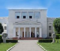 [吉尔吉斯斯坦院校] National Academy of Arts. Sa 国家艺术学院