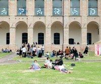 [意大利院校]  ISTITUTO SUPERIORE PER LE INDUSTRIE ARTISTICHE (ISIA) di URBINO  乌尔比诺艺术工业高等学院
