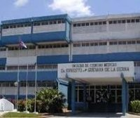 [古巴院校] Instituto Superior de Ciencias Medicas, Habana 哈瓦那医科大学