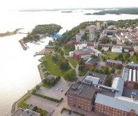 [芬兰院校] University of Vaasa  瓦萨大学