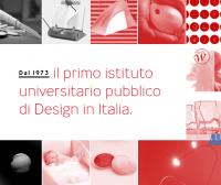 [意大利院校]  ISTITUTO SUPERIORE PER LE INDUSTRIE ARTISTICHE (ISIA) di ROMA  罗马艺术工业高等学院