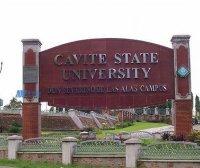[菲律宾院校]  Cavite State University  卡威迪国立大学