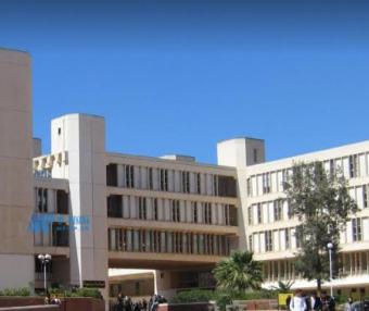 [阿尔及利亚院校] Université des sciences et de la technologie Mohamed Boudiaf d'Oran  穆罕默德 · 布迪亚夫 · 奥兰科学技术大学