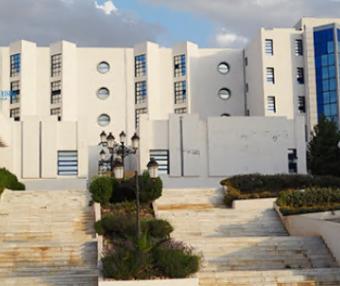 [阿尔及利亚院校] Université de Constantine 2 康斯坦丁大学2