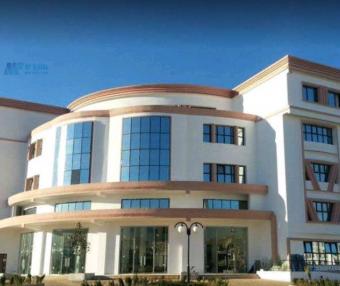 [阿尔及利亚院校] Université de Constantine 3  康斯坦丁大学3