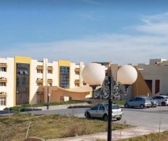 [阿尔及利亚院校] Université Aboubeker Belkaid de Tlemcen 贝尔凯德特莱姆根大学