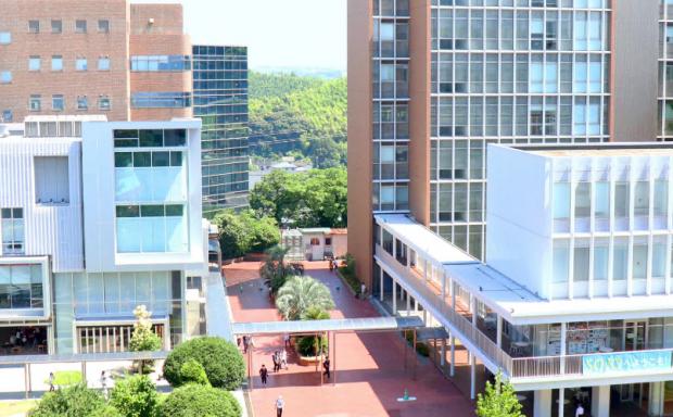 [日本院校] Sojo University  崇城大学