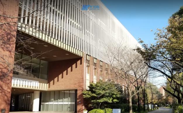 [日本院校] Gakushuin Women's College 学习院女子大学