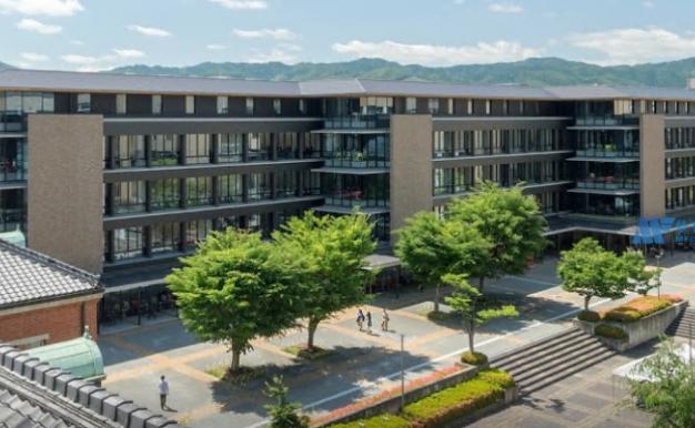 [日本院校] Ōtani University 大谷大学