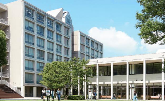 [日本院校] Aichi Hok Chuen University 爱知学泉大学