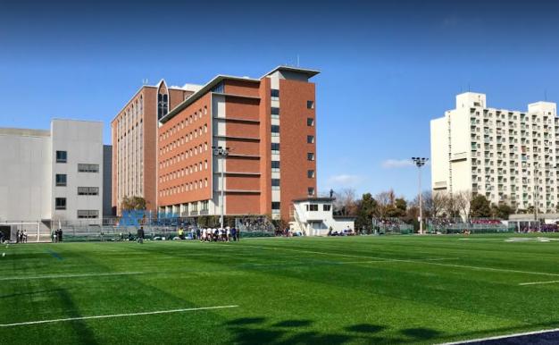[日本院校] Kinki University 近畿大学