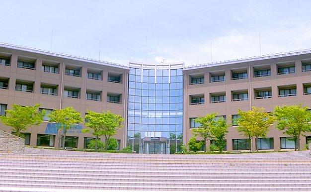 [日本院校]  Ishikawa Prefecture Nursing University  石川县立看护大学