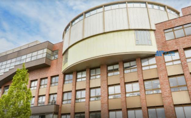 [日本院校] Mejiro University 目白大学