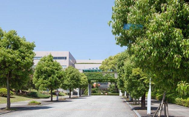 [日本院校] Showa Pharmaceutical University 昭和药科大学