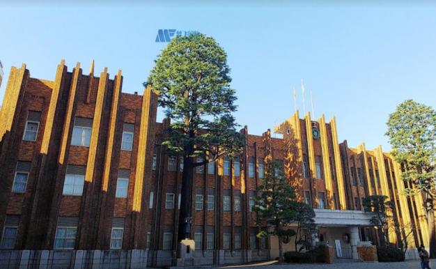 [日本院校] Takushoku University 拓殖大学