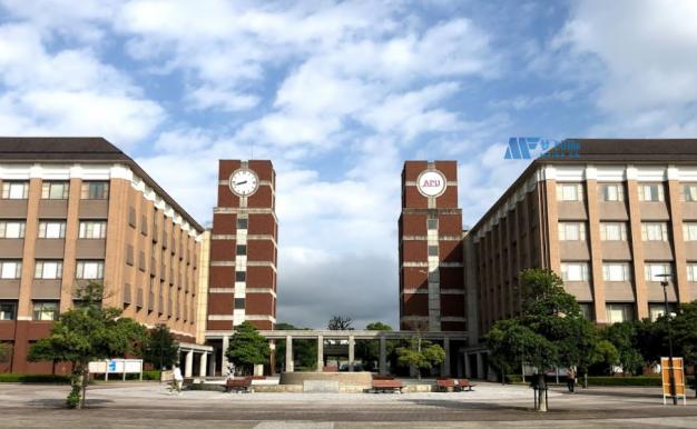 [日本院校]  Ritsumeikan Asia Pacific University  立命馆亚洲太平洋大学