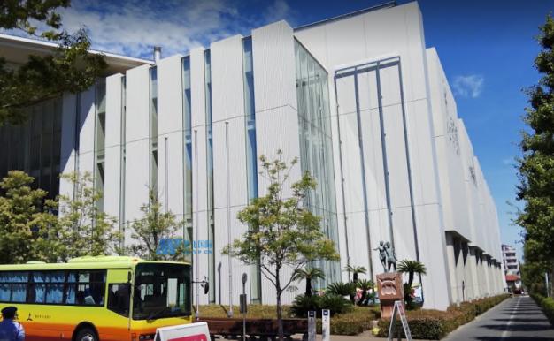 [日本院校] Japan University of Physical Education 日本体育大学