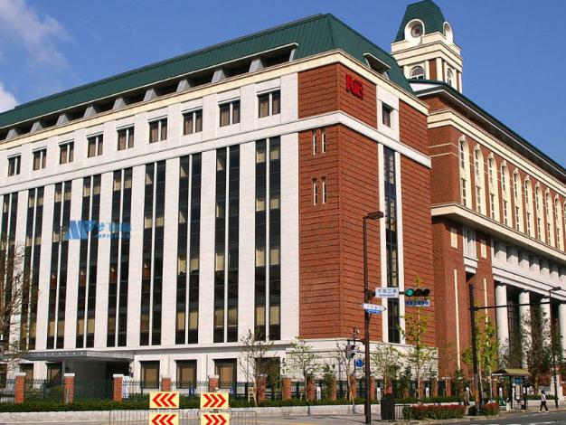 [日本院校] Ritsumeikan University  立命馆大学
