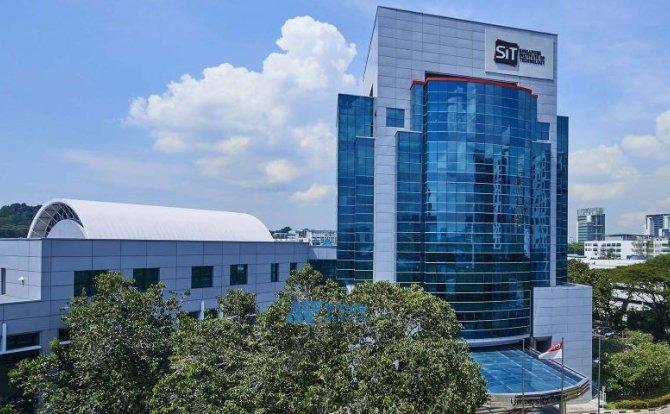 [新加坡院校] Singapore Institute of Technology 新加坡理工大学