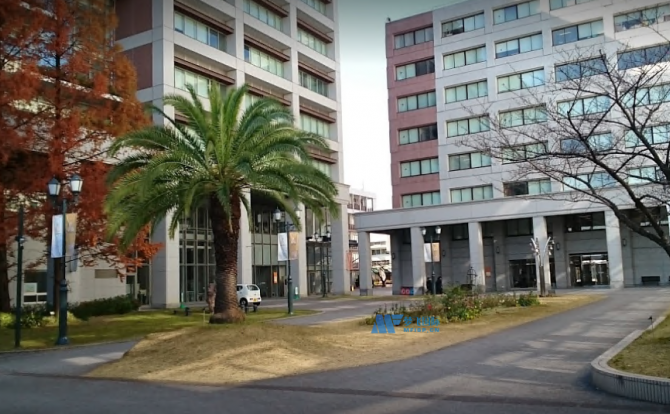 [日本院校] Setsunan University 摄南大学