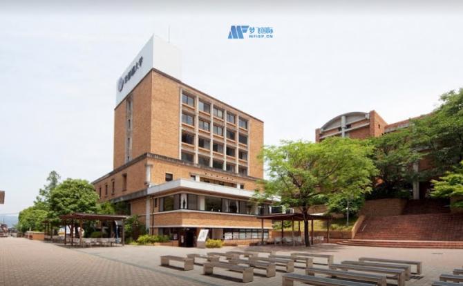 [日本院校] Kyoto Tachibana University 京都橘大学