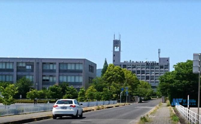 [日本院校] Fukuyama Heisei University  福山平成大学
