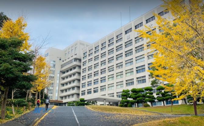[日本院校] University of East Asia  东亚大学