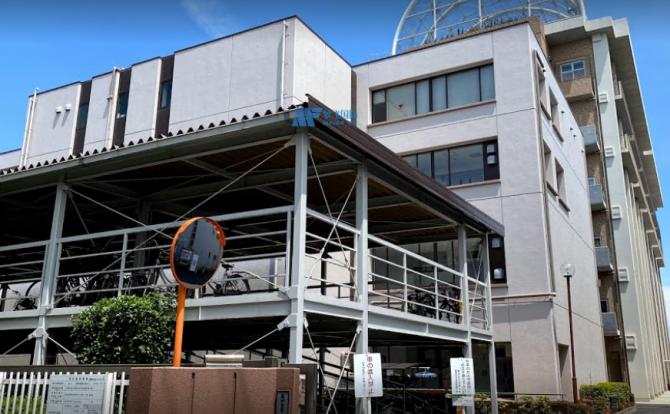[日本院校]  Tokyo Women's Sports University 东京女子体育大学