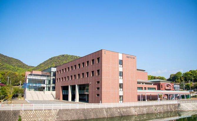 [日本院校] University of Onomichi 尾道大学