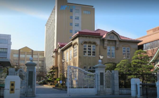 [日本院校] Osaka Changyin Women's University 大阪樟荫女子大学