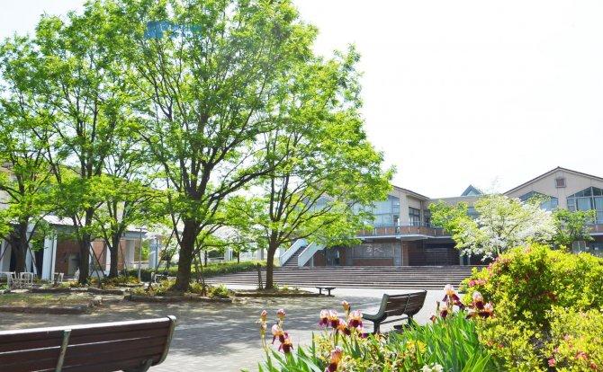 [日本院校]  Yamanashi Eiwa University 山梨英和大学